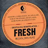 Fresh Rujan, 2015. 01/02 von Various Artists