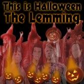 This Is Halloween van Lemming