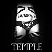 Temple by Birdeatsbaby