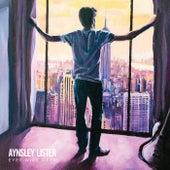 Eyes Wide Open by Aynsley Lister