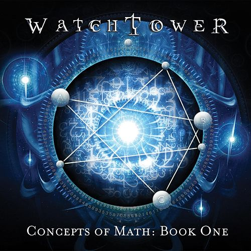 Concepts of Math: Book One by Watchtower
