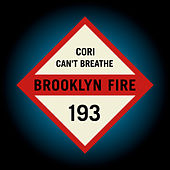 Can't Breathe by Cori