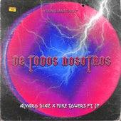 De Todos Nosotros (feat. JP) - Single de Mike Towers