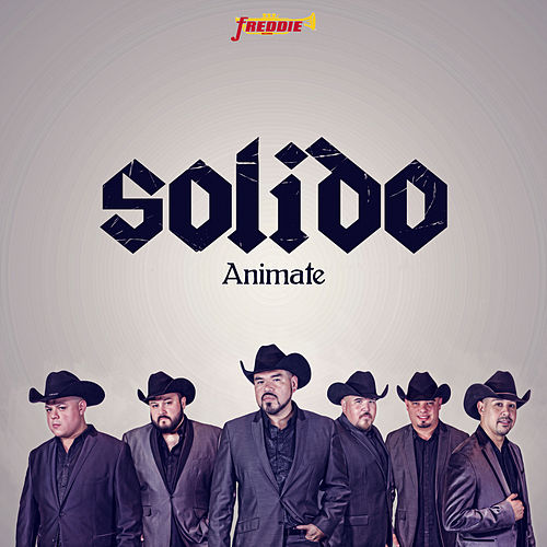 Anímate by Solido