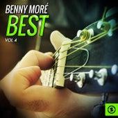 Benny Moré Best, Vol. 4 de Beny More