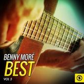 Benny Moré Best, Vol. 5 de Beny More