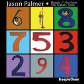 The Sudoku Suite: Beauty 'N' Numbers fra Jason Palmer