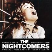 The Nightcomers (Original Film Music) von Jerry Fielding