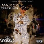 Narco Trap Tunes von Lil Cas