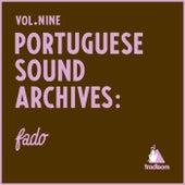 Portugues Sound Archives: Fado (Vol. 9) de Various Artists