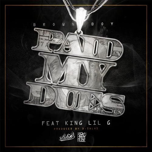 King Lil G New Album