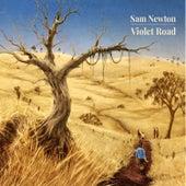 Violet Road de Sam Newton