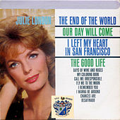 The End of the World by Julie London