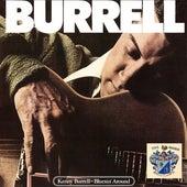Bluesin' Around von Kenny Burrell