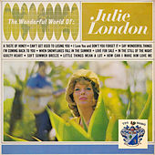 The Wonderful World of Julie London de Julie London