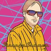 Strange Summer von Alan Lee Witherspoon