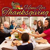 Home for Thanksgiving de Various Artists