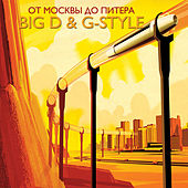 From Moscow to Piter by Various Artists