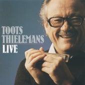 Toots Thielemans Live von Toots Thielemans