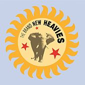 Brand New Heavies (Deluxe) von Brand New Heavies