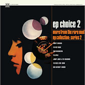 EP Choice 2 by Various Artists