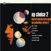 EP Choice 2 de Various Artists