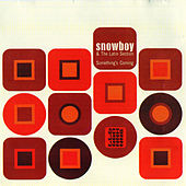 Something's Coming de Snowboy And The Latin Section