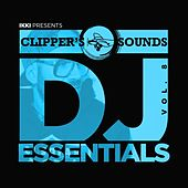 Clipper's Sounds DJ Essentials, Vol. 8 (Mixed by Ikki) by Various Artists