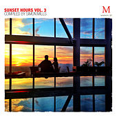 Sunset Hours - Marini's on 57, Vol. 3 by Various Artists