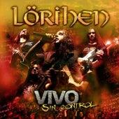 Vivo Sin Control (En Vivo) de Lörihen