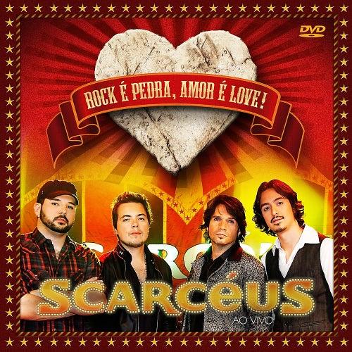 Rock É Pedra, Amor É Love (Ao Vivo) by Various Artists
