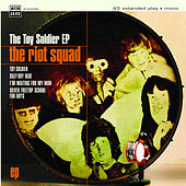 The Toy Soldier by Riot Squad