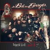 Triptyk, Vol. 2 (Live 2016) by Le Bal Des Enragés