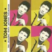 The Original Music Factory Collection, Tom Jones von Tom Jones