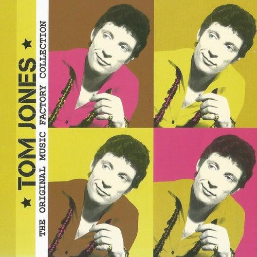 The Original Music Factory Collection, Tom Jones by Tom Jones