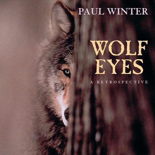 Wolf Eyes by Paul Winter