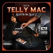 Sleepin on Slapz von Telly Mac