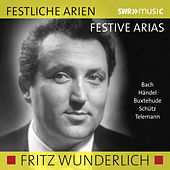 Festive Arias (Live) by Various Artists