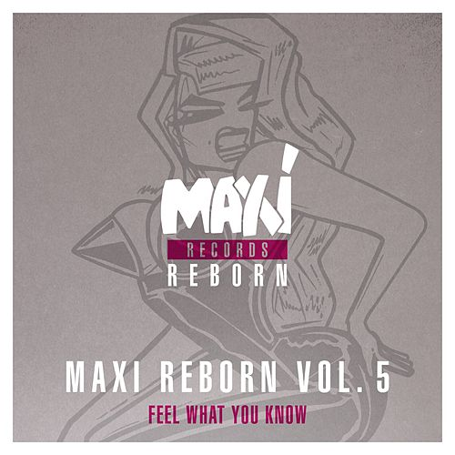 Maxi Reborn Vol. 5: Feel What You Know by Big Muff
