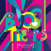 Bajos Tiempos de Panoptica Orchestra