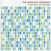 A Data Learn The Language von The Mercury Program