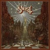 Popestar by Ghost