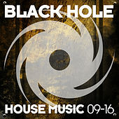 Black Hole House Music 09-16 de Various Artists