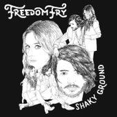 Shaky Ground (Acoustic) von Freedom Fry