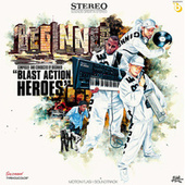 Blast Action Heroes von Beginner