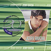 20th Anniversary by Jerry Rivera