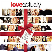 Love Actually Soundtrack by Various Artists