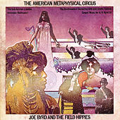 The American Metaphysical Circus by Joe Byrd & The Field Hippies