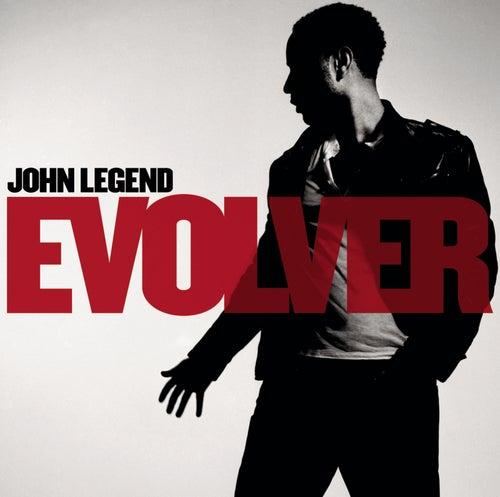 Evolver by John Legend