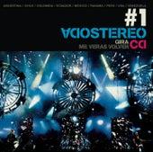 Me Veras Volver Gira Vol. 1 de Soda Stereo